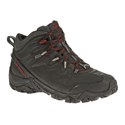 Polarand 6 - chaussures d'hiver femme - wtpf noir  noir Merrell  La Redoute