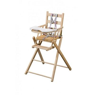 Chaise haute bébé - Puériculture | La Redoute on