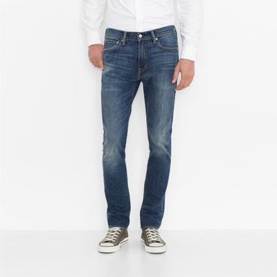 510 Cotton Skinny Jeans LEVI'S
