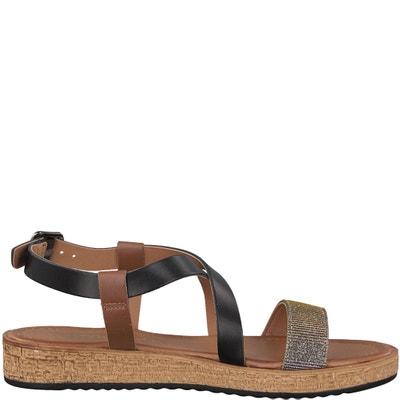 Sisal Sandals TAMARIS