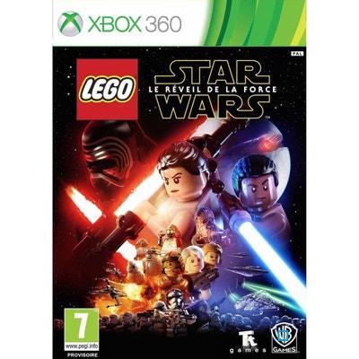 LEGO Star Wars : Le Réveil de la Force XBOX 360 WARNER BROS. INTERACTIVE