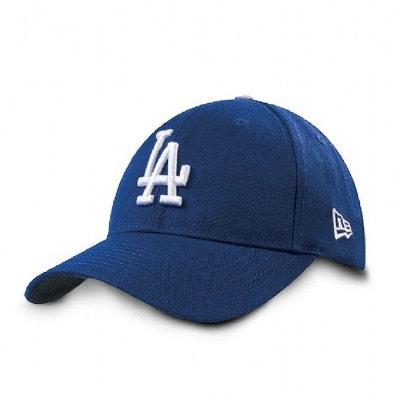 9f52e9bd725f9 Casquette New Era 9forty La Dodgers Bleu Homme Casquette New Era 9forty La  Dodgers Bleu Homme