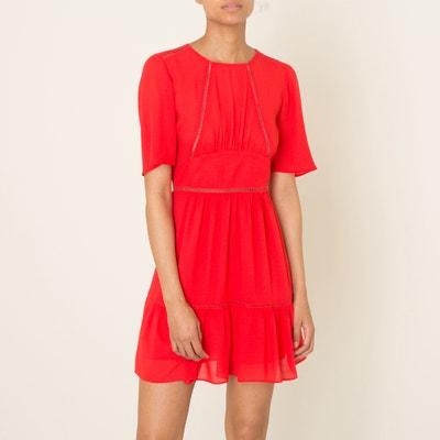 Wuva Dress BA&SH