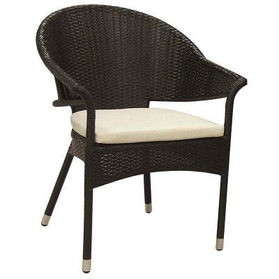 Salon de jardin - Table, chaises Aubry gaspard | La Redoute
