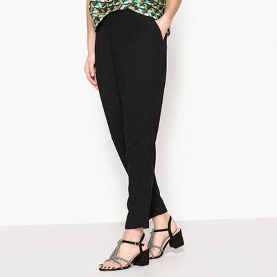 Pantalon à taille élastique au dos NISCO TOUPY