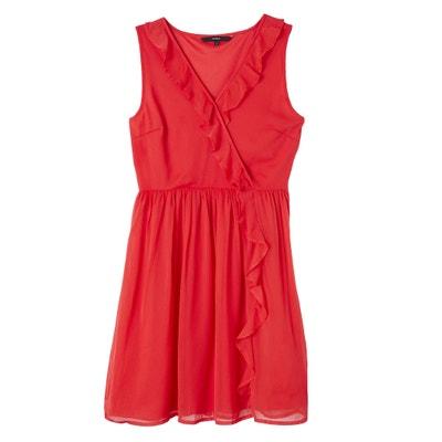 Short Ruffled Dress Short Ruffled Dress VERO MODA