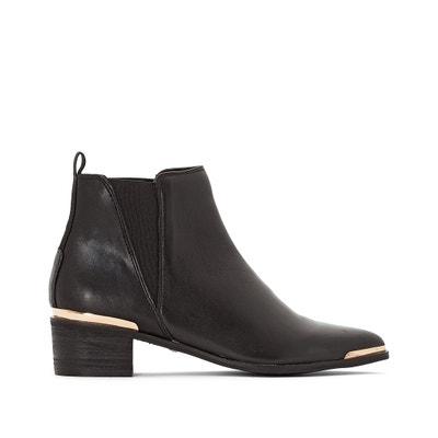 Boots 0290 BUFFALO