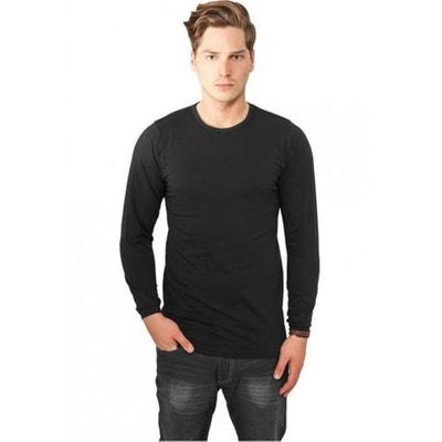 T-shirt stretch à manches longues T-shirt stretch à manches longues URBAN  CLASSICS b7f77699d17e