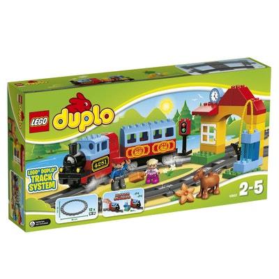 Mon premier train - LEG10507 Mon premier train - LEG10507 LEGO