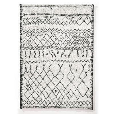 Afaw Berber Style Rug La Redoute Interieurs