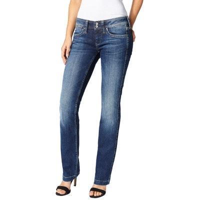 Banji Bootcut Jeans PEPE JEANS