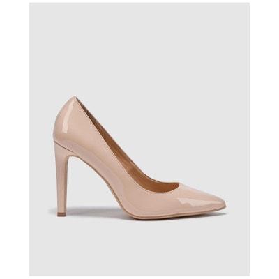 Chaussures mariage ivoire en solde   La Redoute ae7d41e64489