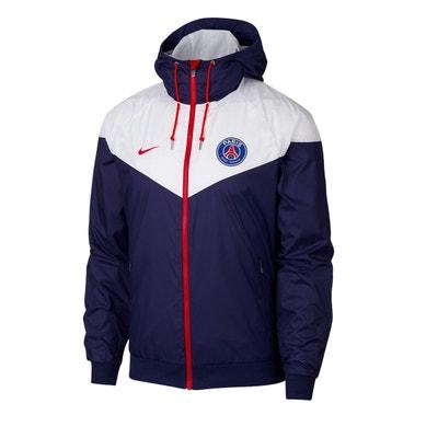 Veste de survêtement Nike PSG AUTH WINDRUNNER - Ref. 892422-421 NIKE 81adaedb2878