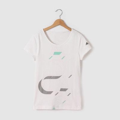Camiseta 7-15 años Camiseta 7-15 años ADIDAS