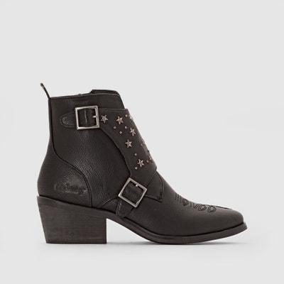 Boots à brides BLAIR COOLWAY