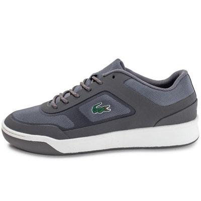 Chaussure de marque femme Chaussures de sport Lacoste ZIANE GROSSE