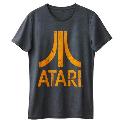 Tee shirt ATARI ATARI