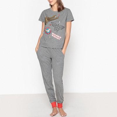 Pyjama WonderWoman Pyjama WonderWoman WONDER WOMAN