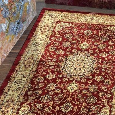 dessins persans fait la machine inspiration oriental aklim polypropylne dessins persans fait la - Tapis Oriental Rouge
