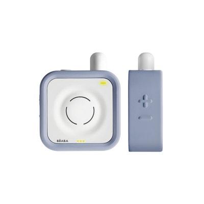 Babyphone Minicall gris/bleu 930275 Babyphone Minicall gris/bleu 930275 BEABA