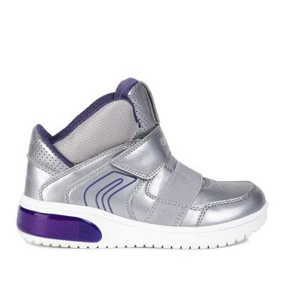 Zapatillas de caña alta X Led Zapatillas de caña alta X Led GEOX