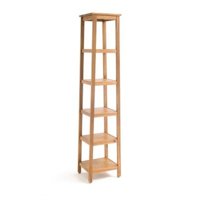 Colonna da bagno in legno di acacia oliato, VÉNUS Colonna da bagno in legno di acacia oliato, VÉNUS La Redoute Interieurs