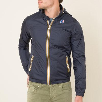 Philippe Jersey Jacket KWAY