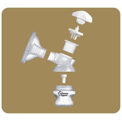 Bomba tira-leite 42301871  elétrica Bomba tira-leite 42301871  elétrica TOMMEE TIPPEE