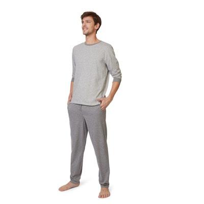 Pyjama long MONOPRIX