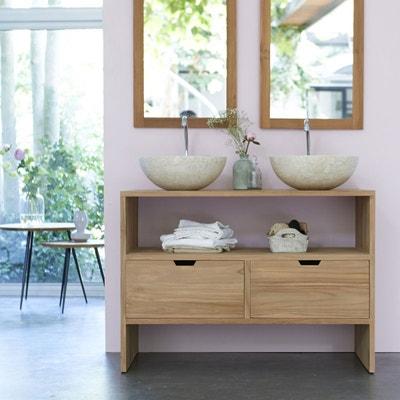 Meuble vasque ancien   La Redoute