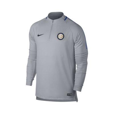survetement Inter Milan gilet