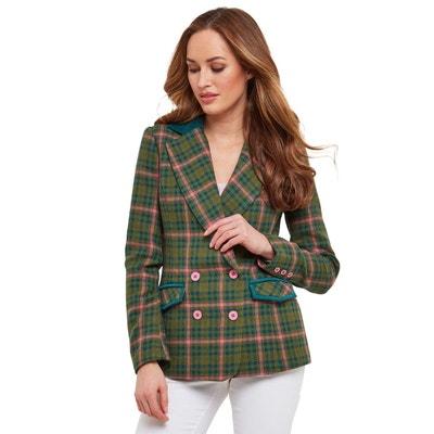 Manteau croisé de style rustique Joe Browns Femme JOE BROWNS dc7fb4f8b227