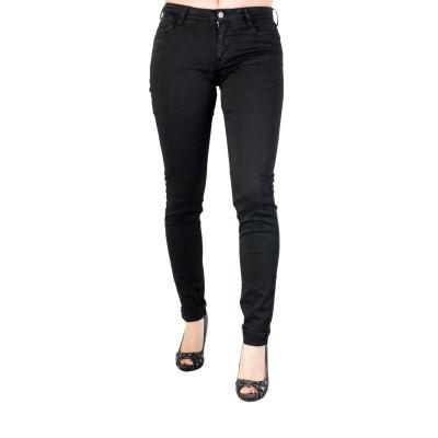 Pantalon slim, cigarette Pantalon slim, cigarette LE TEMPS DES CERISES c9f69149ae56