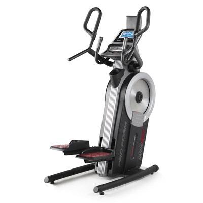 Hybride elliptique stepper Cardio Hiit Trainer Hybride elliptique stepper Cardio Hiit Trainer PRO-FORM
