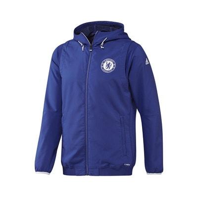 ensemble de foot Chelsea gilet