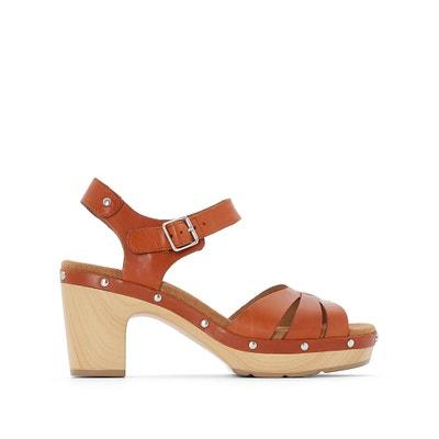 f367ccc3bde1b Ledella Trail Leather Sandals CLARKS