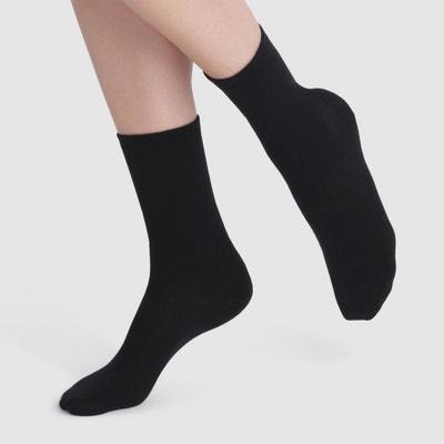 Mid-Calf Wool Socks DIM