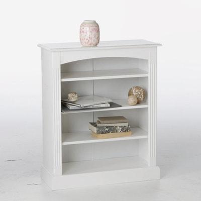 Mobile, pino massello, colore bianco, Authentic Style Mobile, pino massello, colore bianco, Authentic Style La Redoute Interieurs