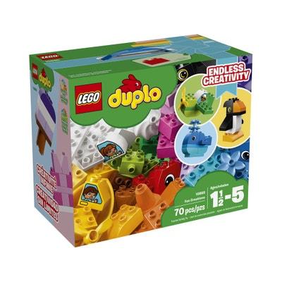 Les créations amusantes – 10865 Les créations amusantes – 10865 LEGO DUPLO BRIQUES