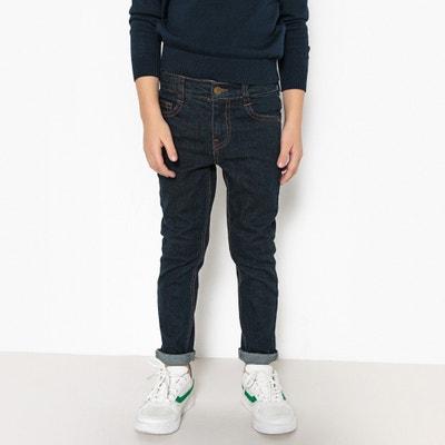 Jeans slim 3-12 anni La Redoute Collections