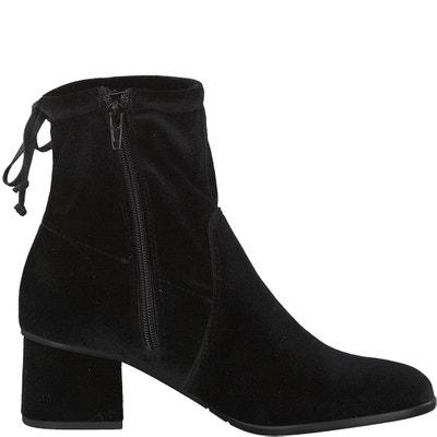 Norea Sock Boots Norea Sock Boots TAMARIS