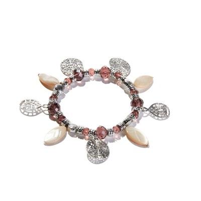 Bracelet à breloques Bracelet à breloques ANNE WEYBURN