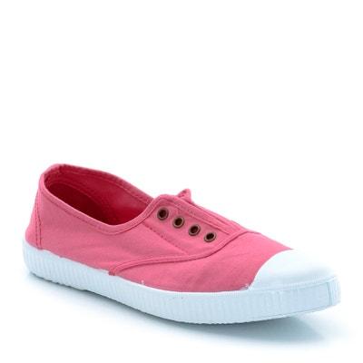 Sneakers Inglesa Elastico Sneakers Inglesa Elastico VICTORIA
