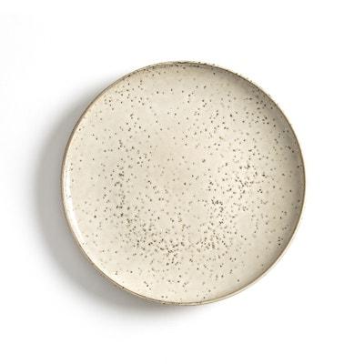Set of 4 Olazhi Earthenware Dinner Plates AM.PM.
