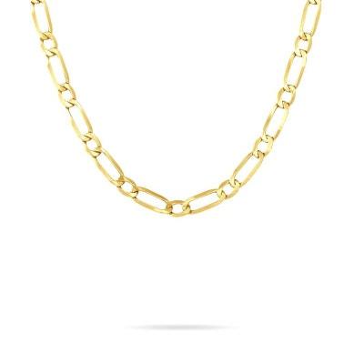 collier argent homme histoire d'or