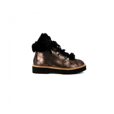 5ded85ac510e4 Bottine fashion NIGARA CASSIS COTE D AZUR