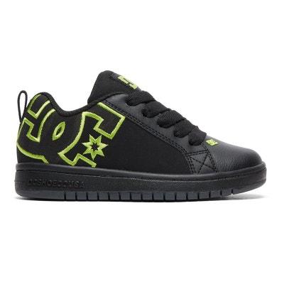 Chaussure Enfant Court Graffik SE DC SHOES e1f226db9813