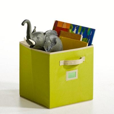 Lote de 2 caixas de arrumação, gaveta, Fenomen Lote de 2 caixas de arrumação, gaveta, Fenomen La Redoute Interieurs