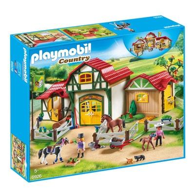 Playmobil La Redoute