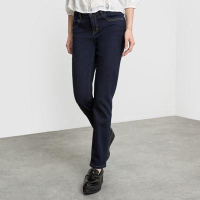 Jeans 5 tasche slim lunghezza 32 VERO MODA